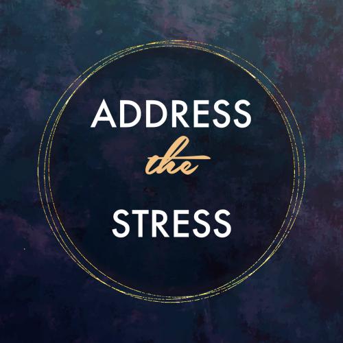AddressThestress